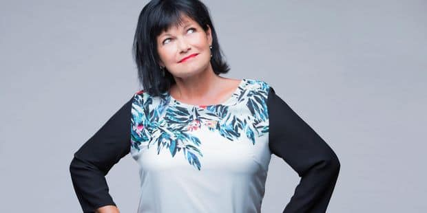 La chanteuse Maurane est décédée à 57 ans - La DH