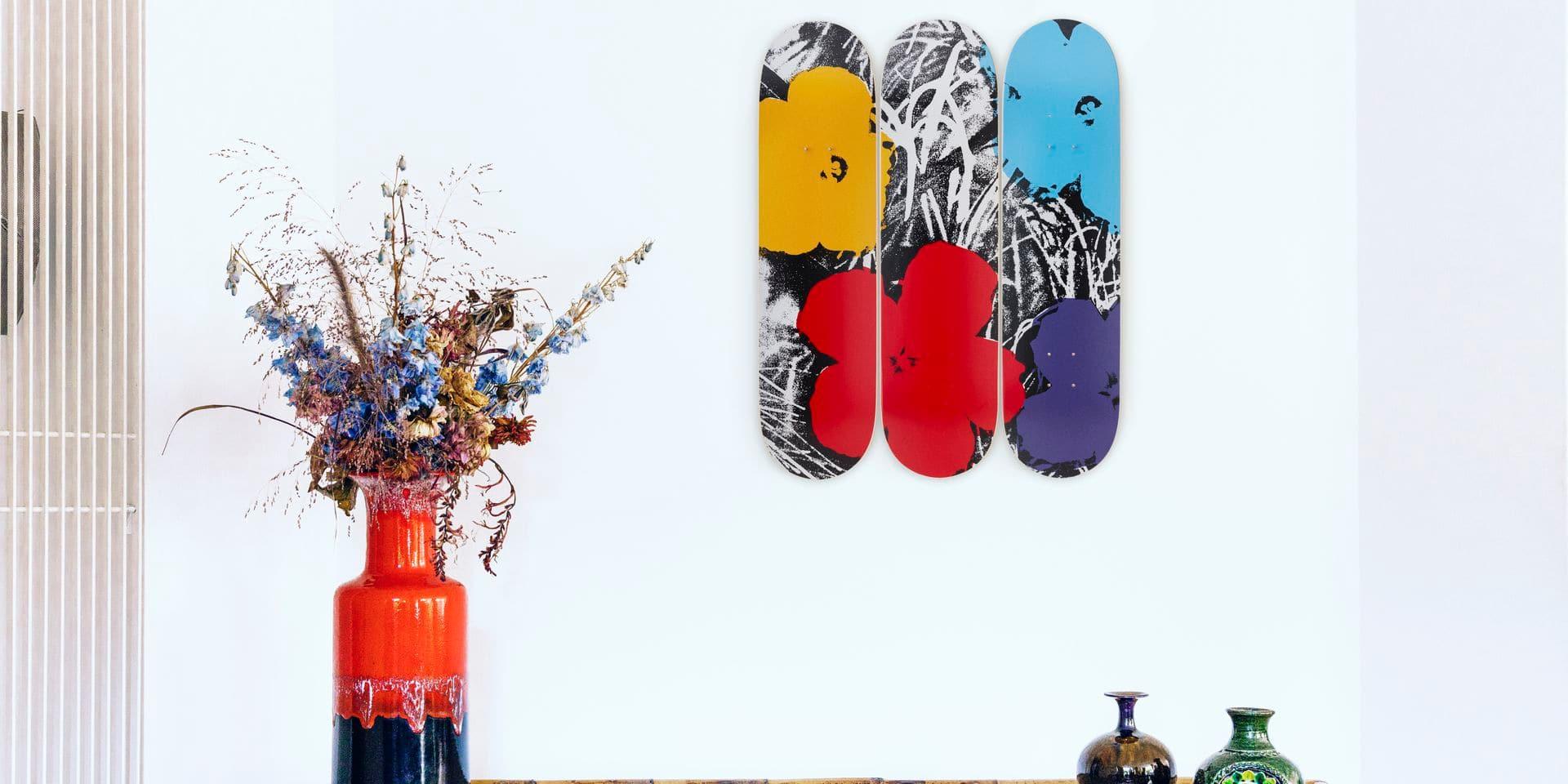 The Skateroom, quand le skate s'impose dans la capitale