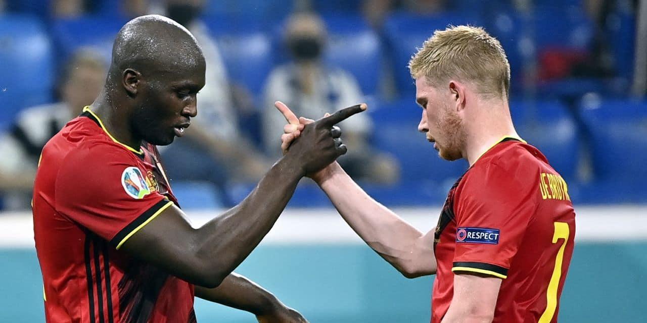 """""""Il ne leur manque qu'un titre"""", """"De Bruyne et Lukaku les meilleurs Diables"""": la presse portugaise évoque la Belgique"""
