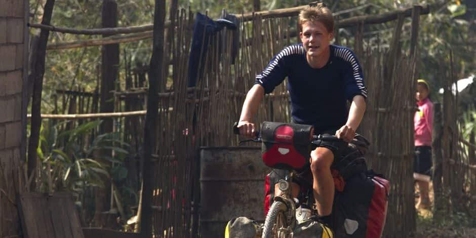 Manneken trip : Le Bruxellois Arnaud Maldague cherche un bateau