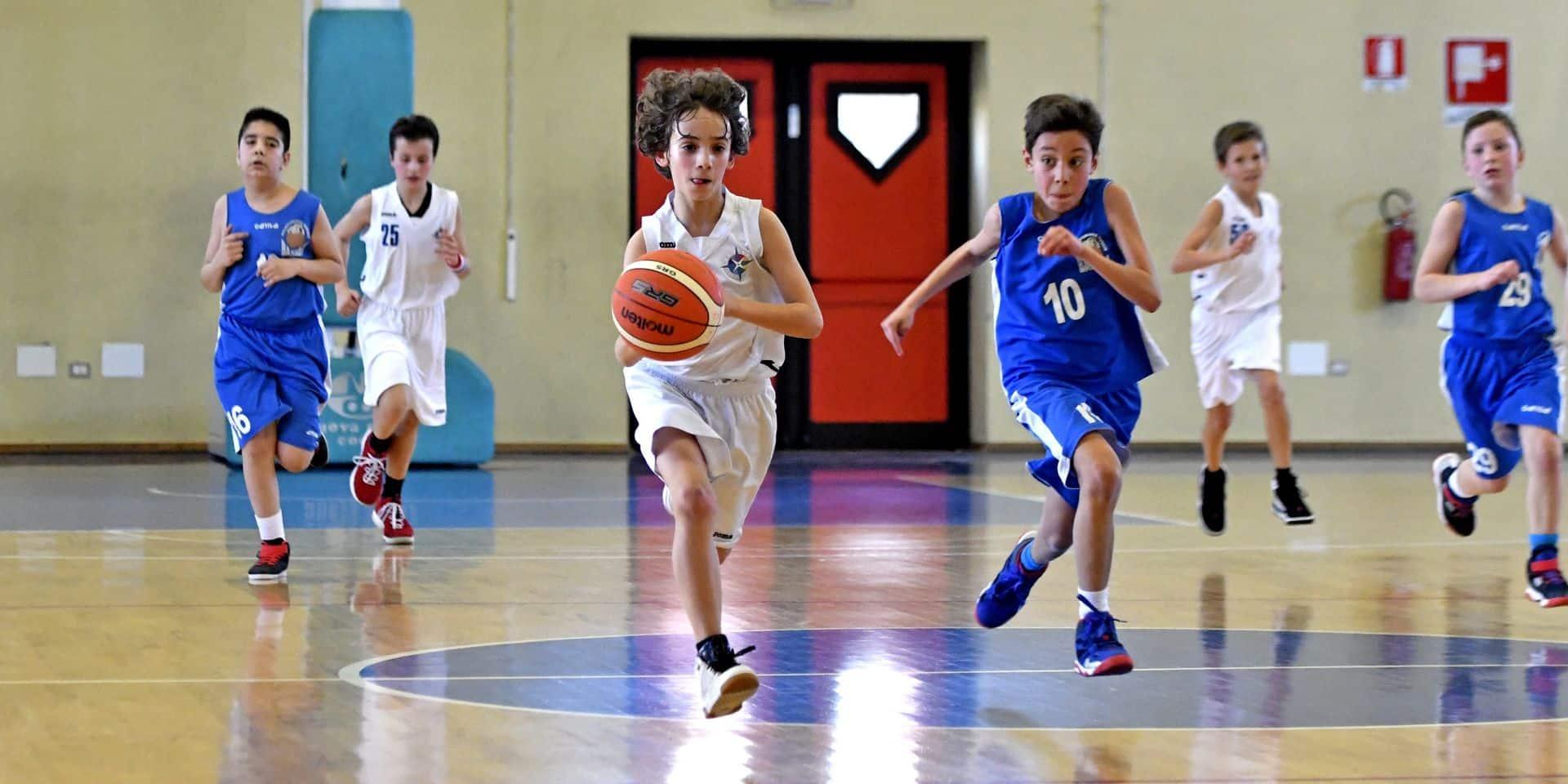 Nouveau changement: le sport indoor en club pour les moins de 13 ans à nouveau autorisé