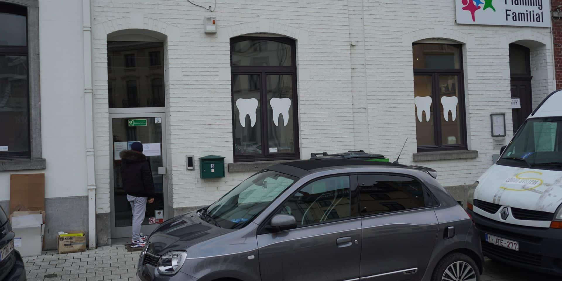 Les sept cabinets dentaires du Brabant wallon repris par un groupe français