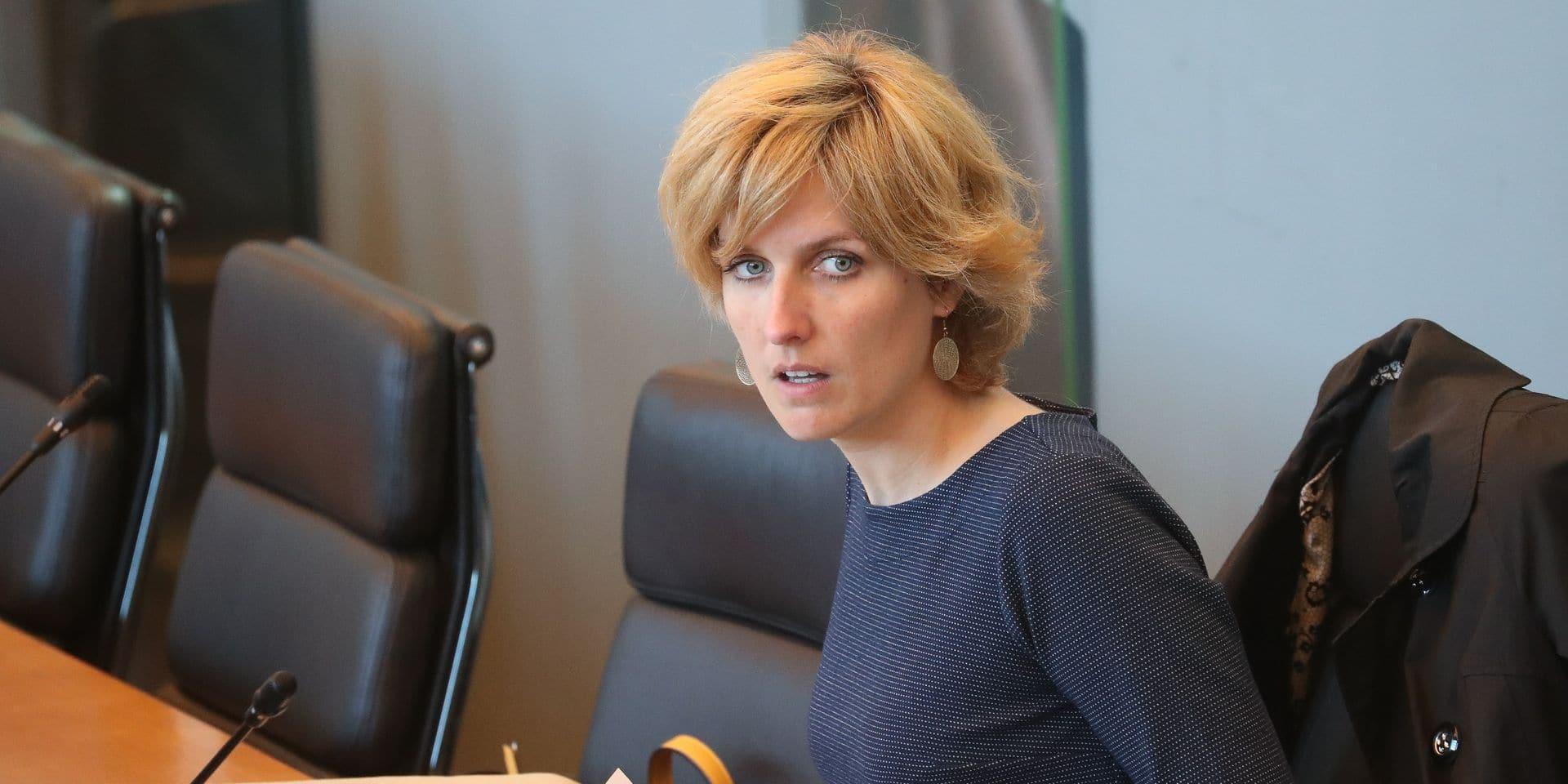 La ministre wallonne de l'Environnement annonce que plus d'un tiers de l'eau captée en Wallonie a pour destination les deux autres Régions