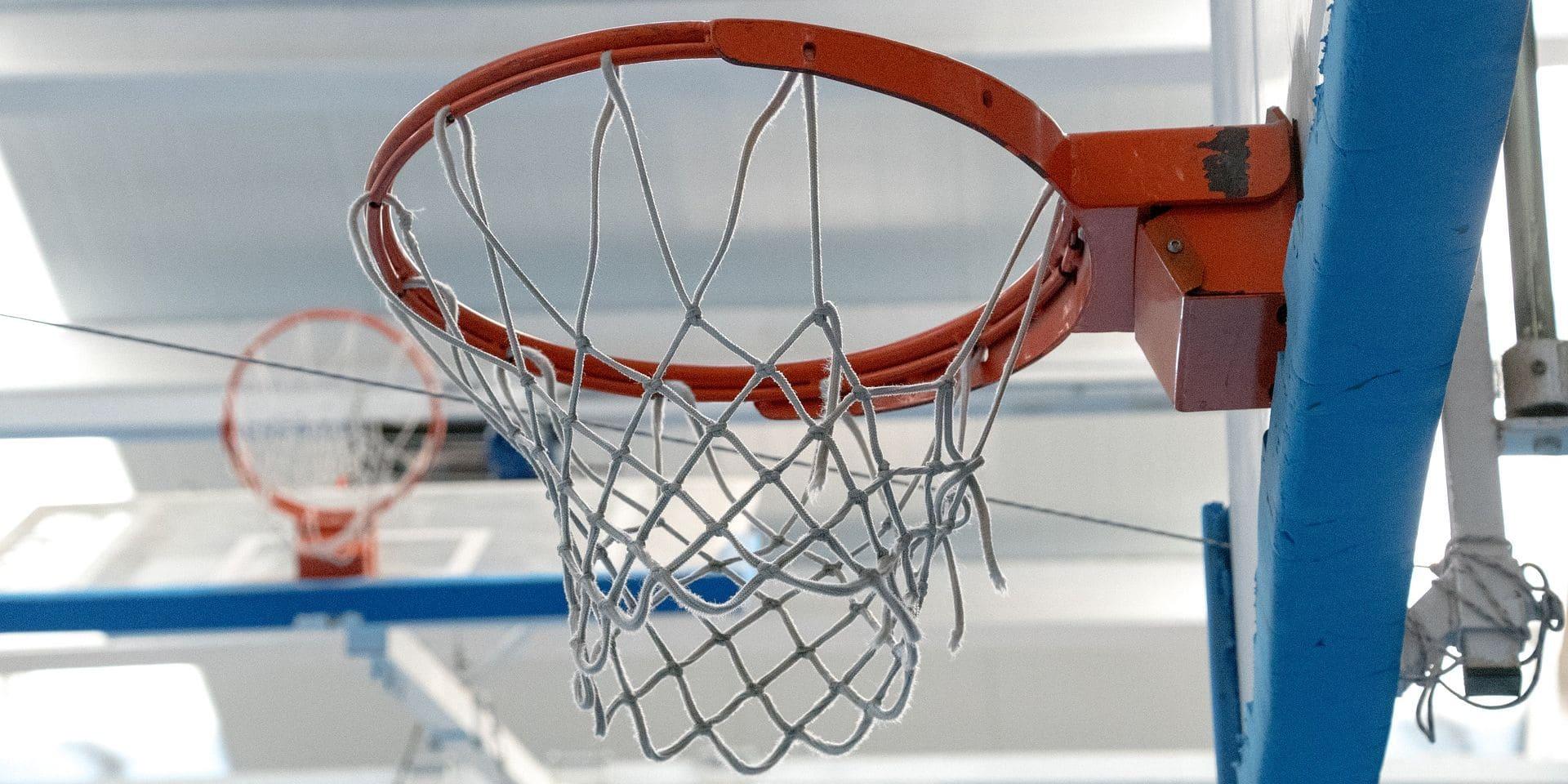 Basket-ball/ R2: Ciney en finale des playoffs