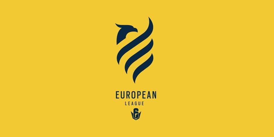 """Valentin """"risze"""" Liradelfo et la Team Vitality terminent hors du top 4 en Rainbow Six European League"""
