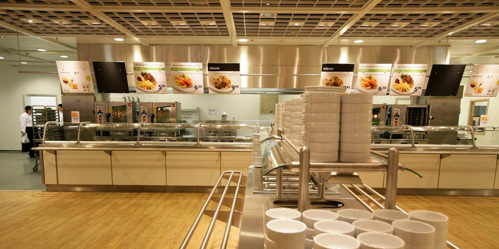 L'Ice-dog, la nouvelle trouvaille culinaire très particulière d'Ikea