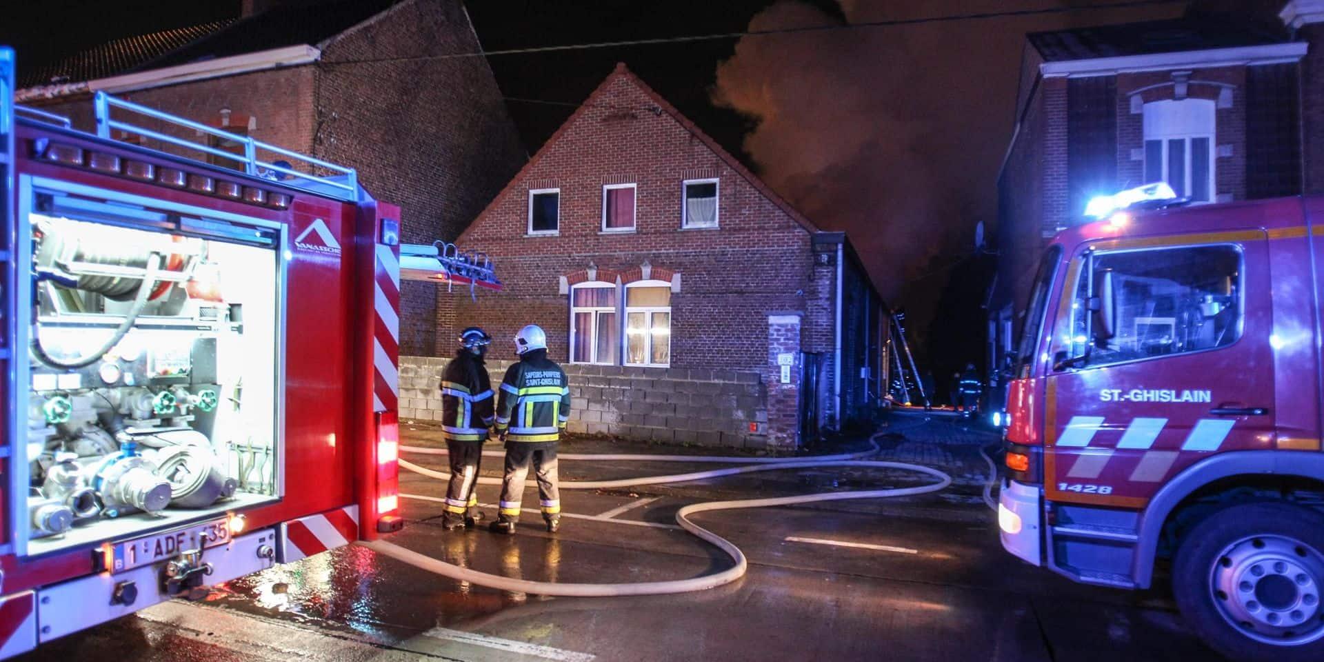 Quatre ans de prison pour les deux incendiaires d'une pizzeria à Mouscron