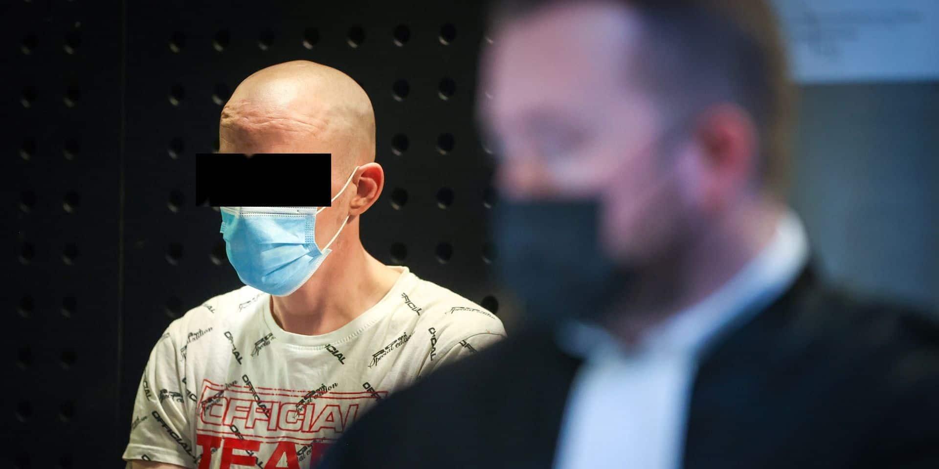 Meurtre de Patrick Candaten : Alain Brondelet condamné à la perpétuité pour un vol avec meurtre