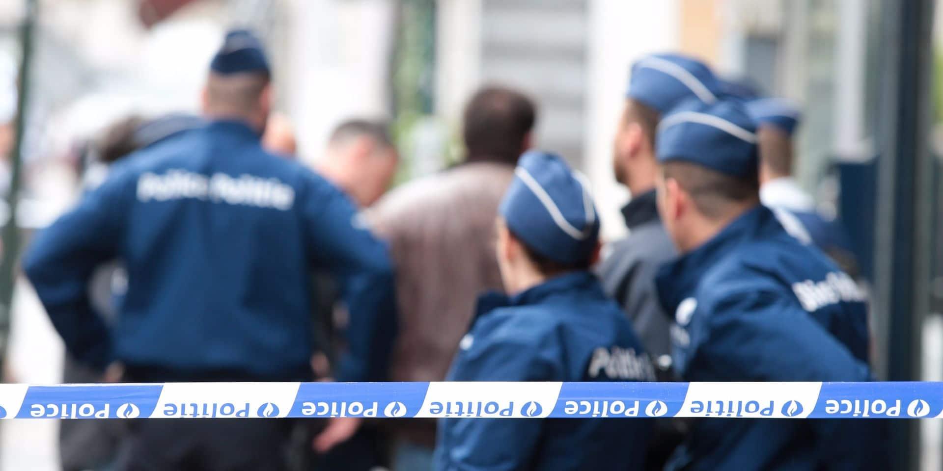 Ossements retrouvés à La Louvière : le corps de Christiane a été transporté jusqu'au puits