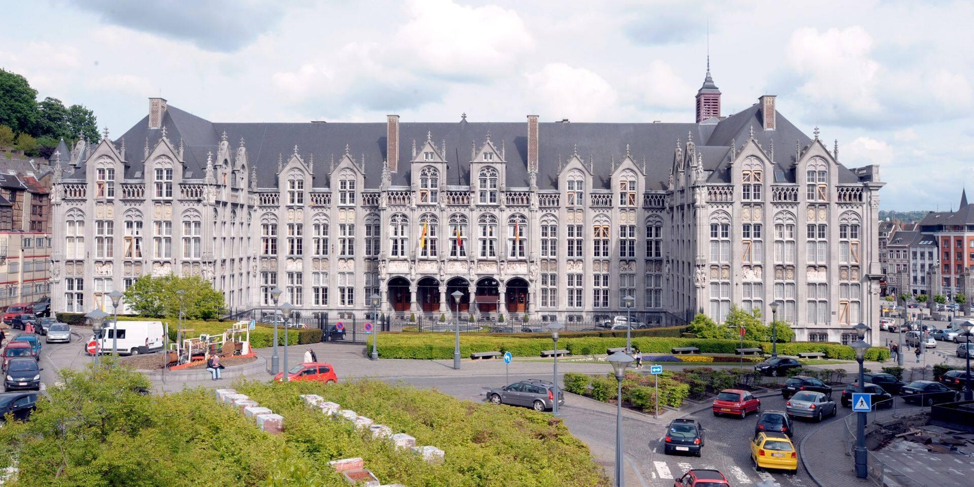 Province de Liège : 1,3 million pour les communes