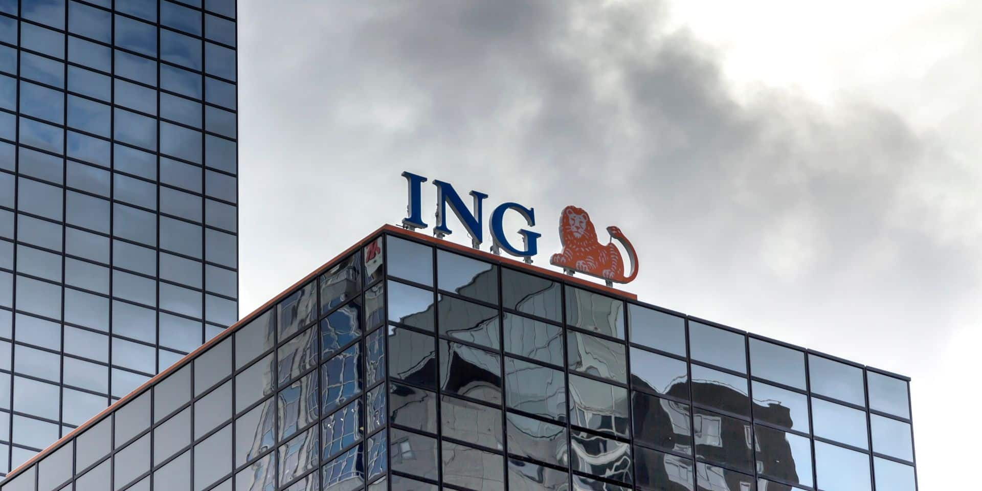 Le président d'ING Belgique quitte ses fonctions