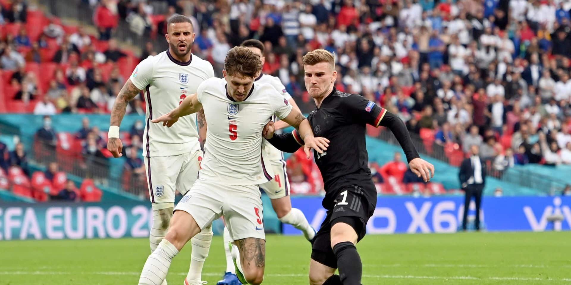 La fédération anglaise renonce à ses places pour le quart à Rome et invite ses supporters à ne pas se déplacer