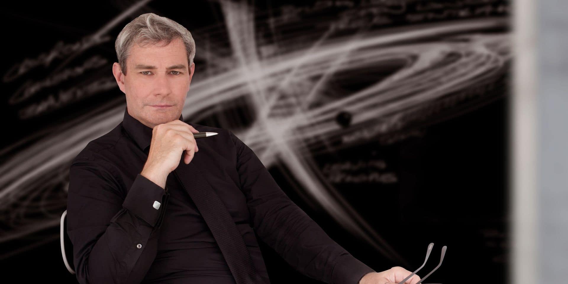 Le designer Belge Luc Donckerwolke devient Chief Creative Officer de Hyundai