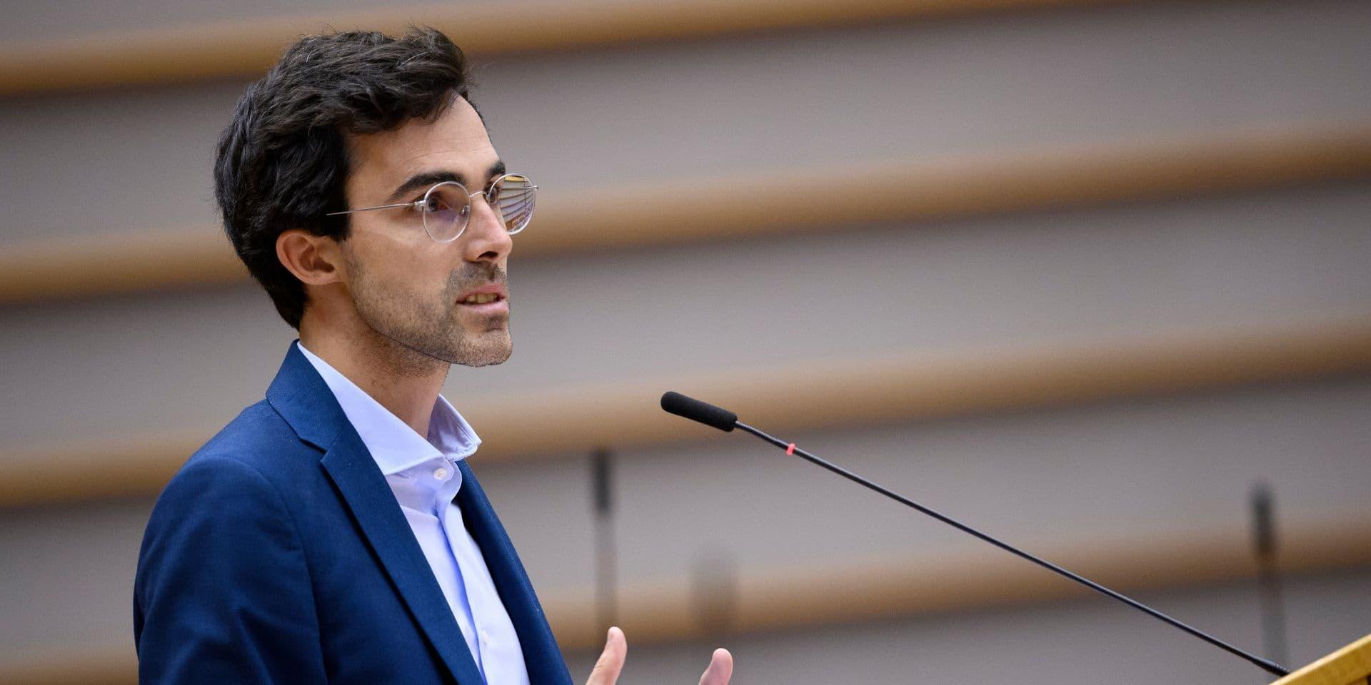 Après la déception Calvo, Groen va examiner la manière dont sont désignés ses ministres