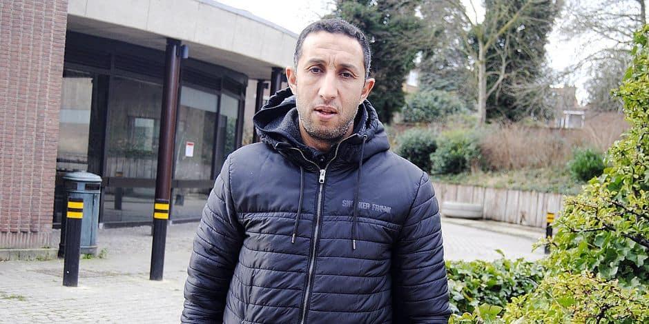 """Imad Maaroufi assure l'interim au Sporting Bruxelles: """"Je veux devenir entraîneur au haut niveau"""""""