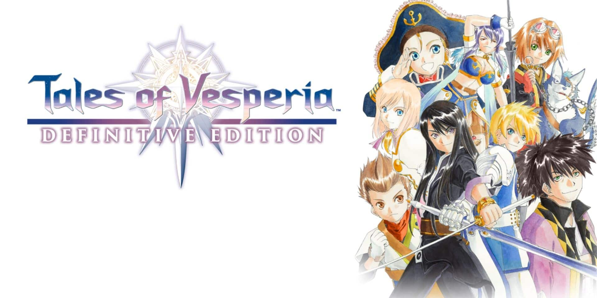 Tales Of Vesperia Definitive Edition: quid 10 ans après? (TEST)