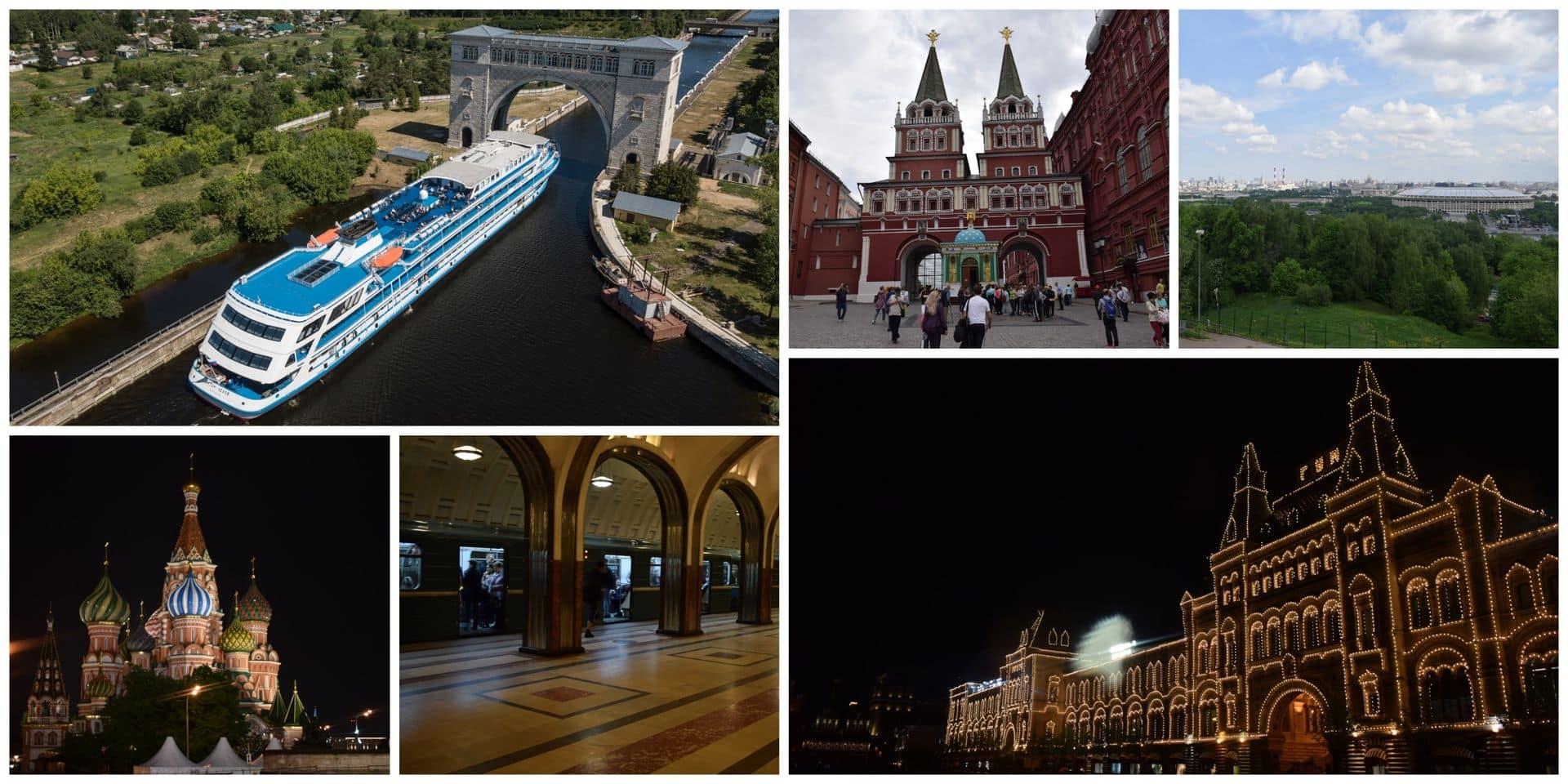 """A la découverte de la Russie nouvelle, """"si proche et si loin"""""""