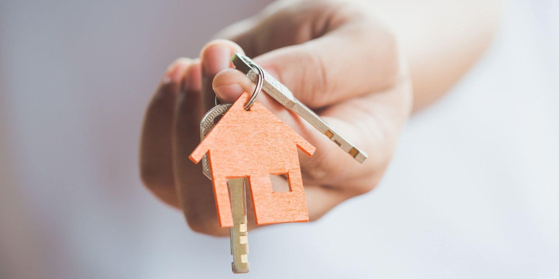 Les visites immobilières sont-elles autorisées ? Le SPF Economie a tranché mais ça reste la cacophonie