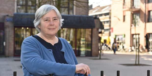 Louvain-la-Neuve : plus de 90 % des seniors se sentent bien sur le campus - La DH