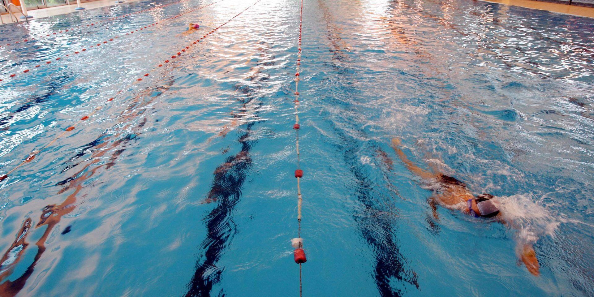Chaleur : accès gratuit à la piscine pour le seniors sérésiens
