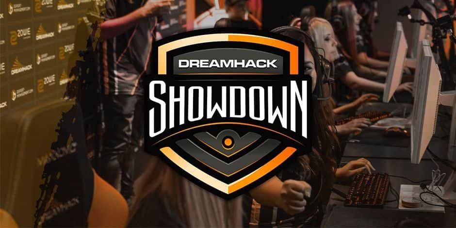 Une Belge sur la deuxième marche du podium de la DreamHack Showdown Summer 2020 européenne