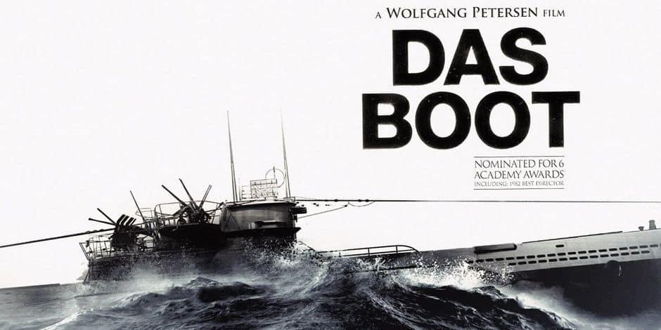 """Sur papier, """"Das Boot"""" tenait du projet mégalomaniaque et complètement fou"""
