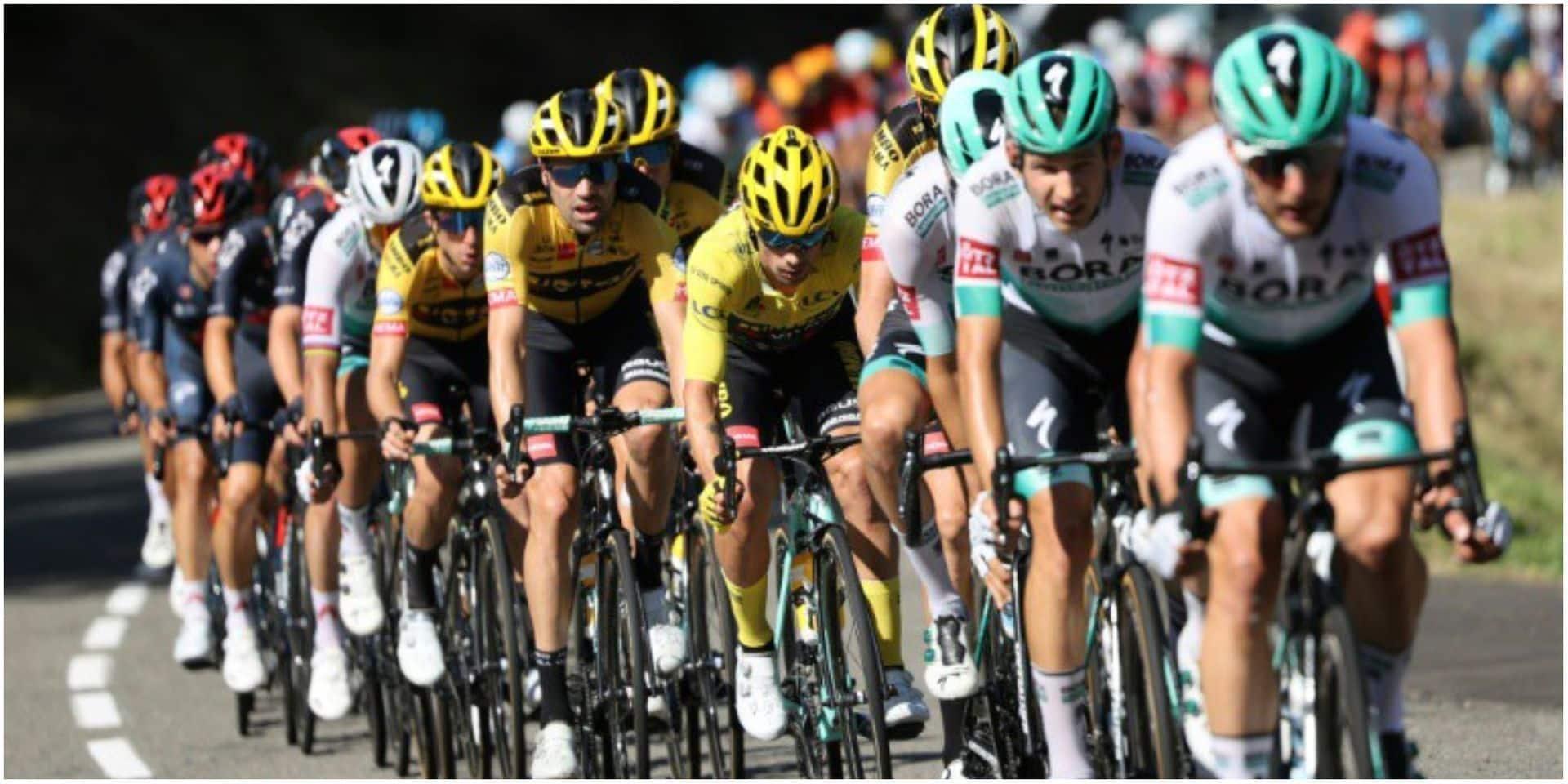 Tour de France: une enquête ouverte sur des soupçons de dopage, Quintana serait dans le viseur!