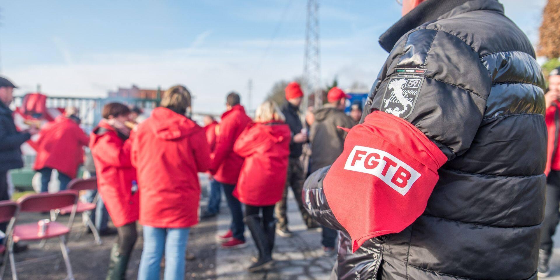 Grève du lundi 28 septembre 2020 : Voici les impacts sur les services de l'administration communale de Tournai