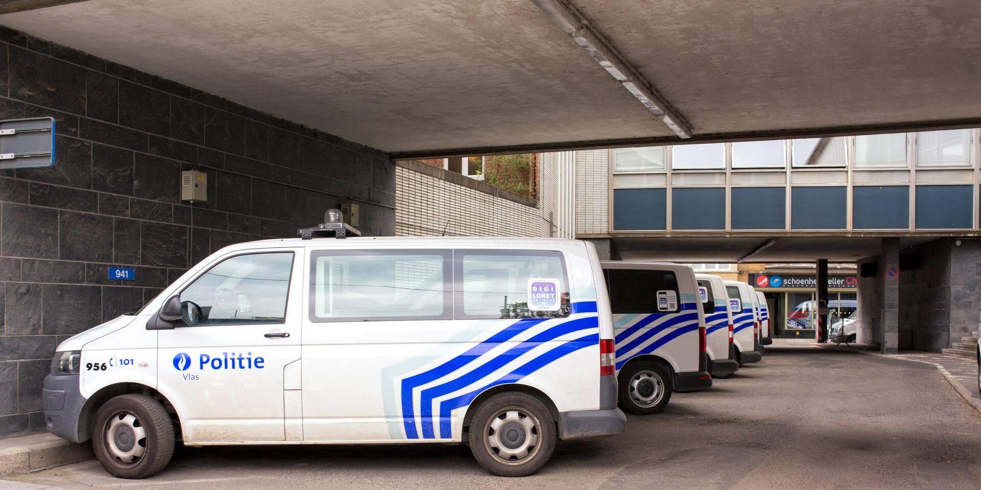 Comment une police locale belge et Europol ont évité une tentative de suicide... en Finlande