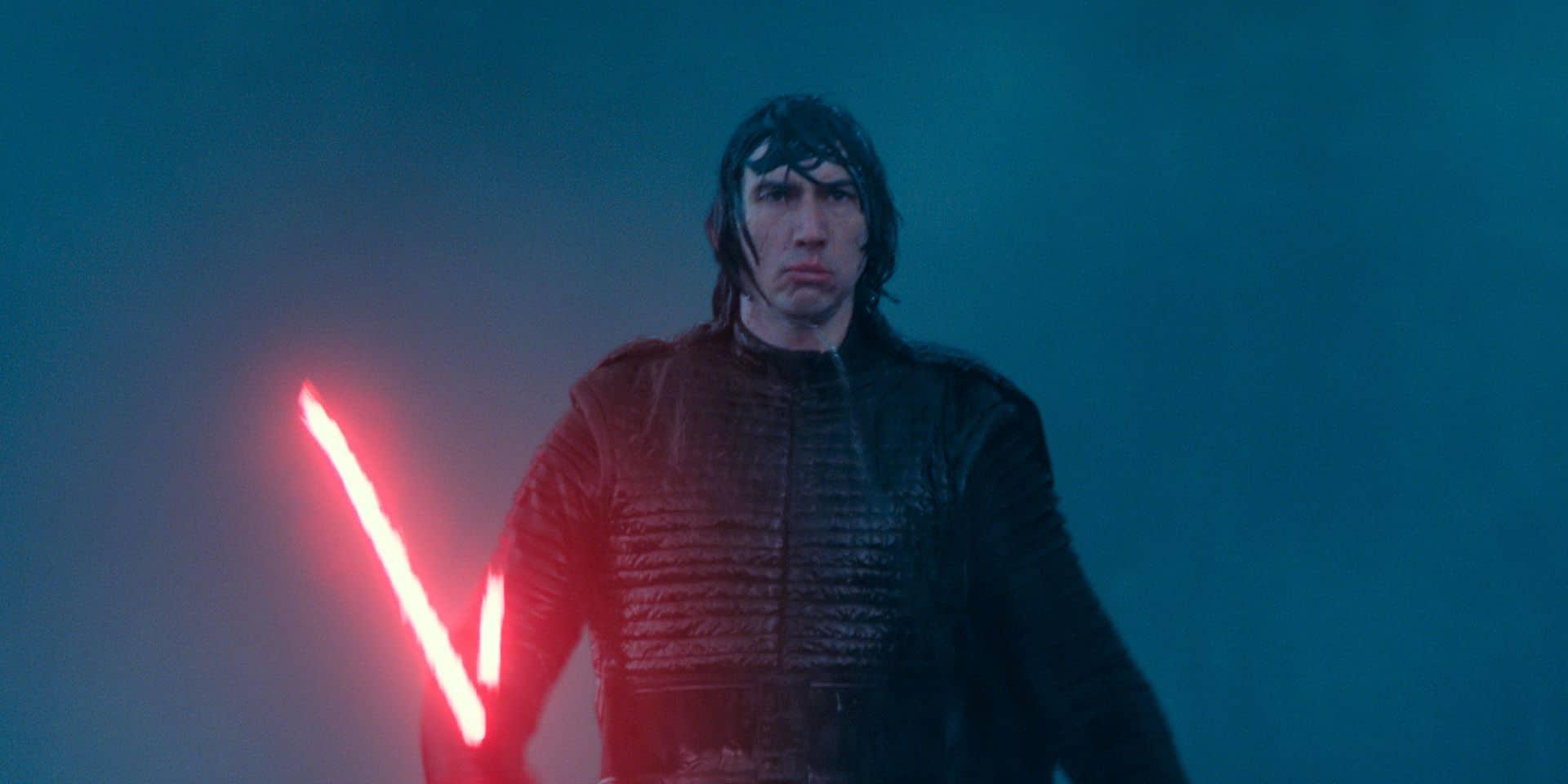 """""""Les Derniers Jedi"""" serait """"Impressionnant et surprenant"""""""