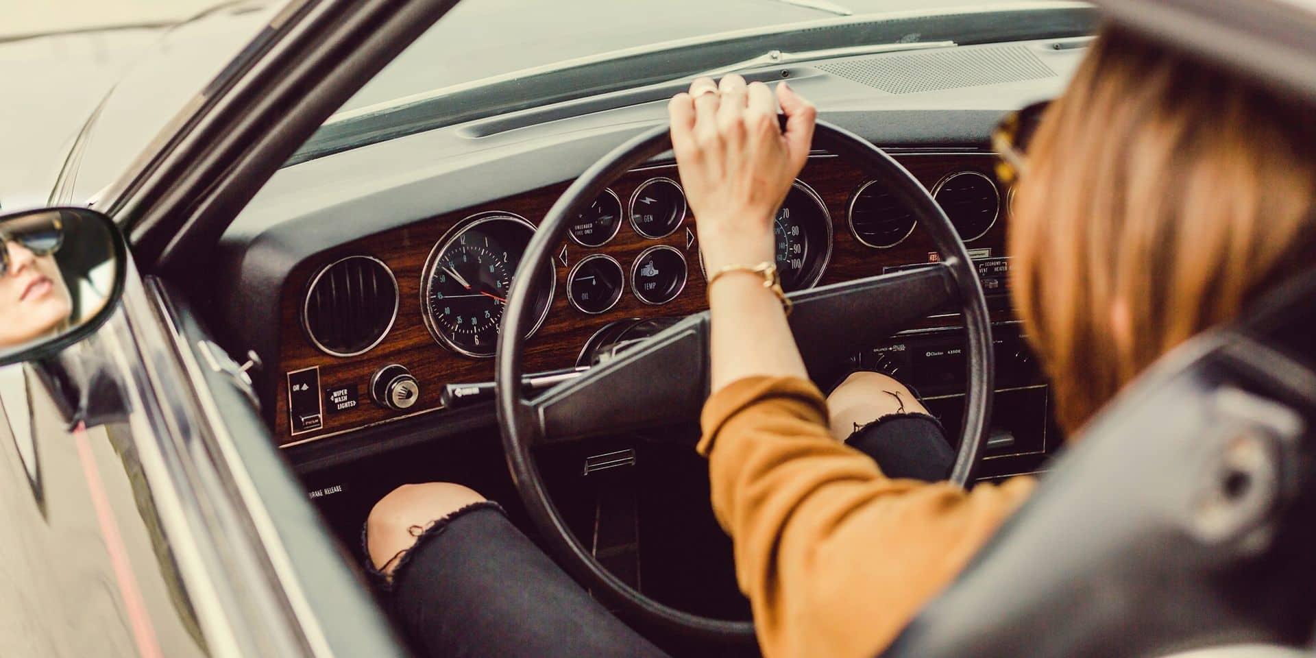 Ce 24 juin est la Journée Internationale des conductrices