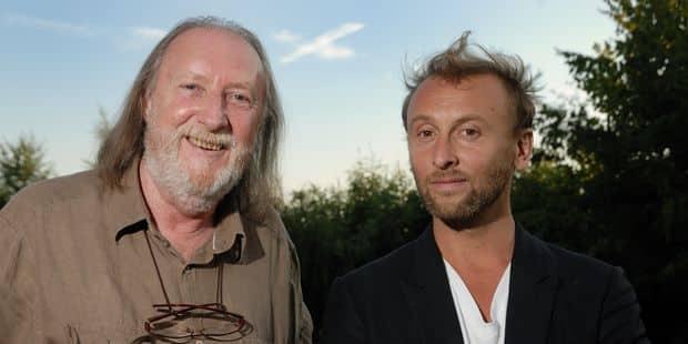 """François Corbier du """"Club Dorothée"""" est décédé - La DH"""