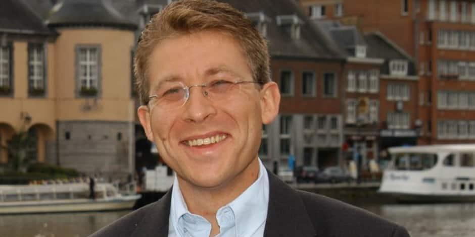 Le Dinantais Benoit Bayenet, nouveau président du Conseil central de l'économie