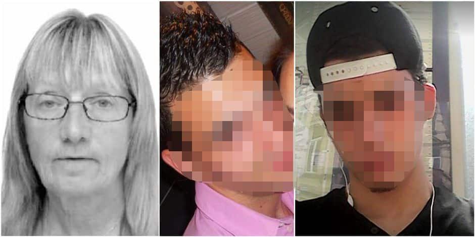 Le fils de Christiane Thys, soupçonné à tort du meurtre de sa maman, a témoigné aux assises