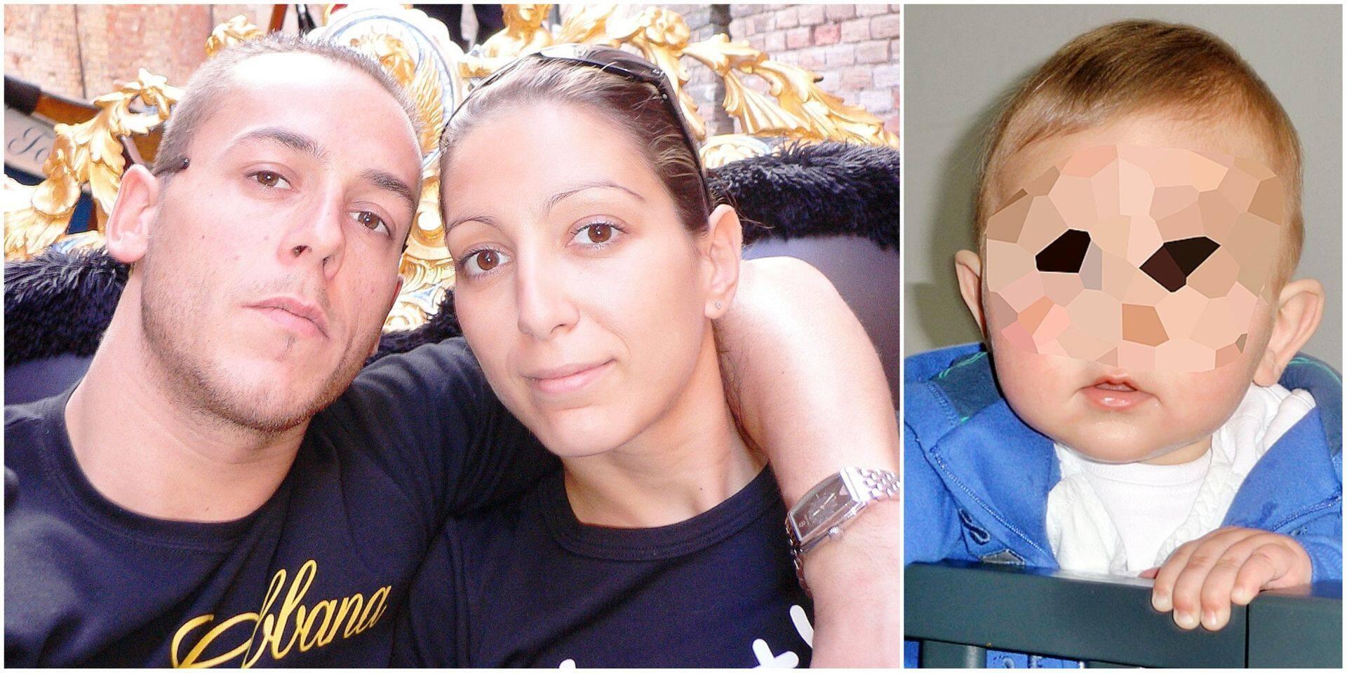 Les proches de Jimmy, Oriana et du petit Mattéo sont abattus: 9 ans après le triple assassinat, le procès est reporté par la crise!