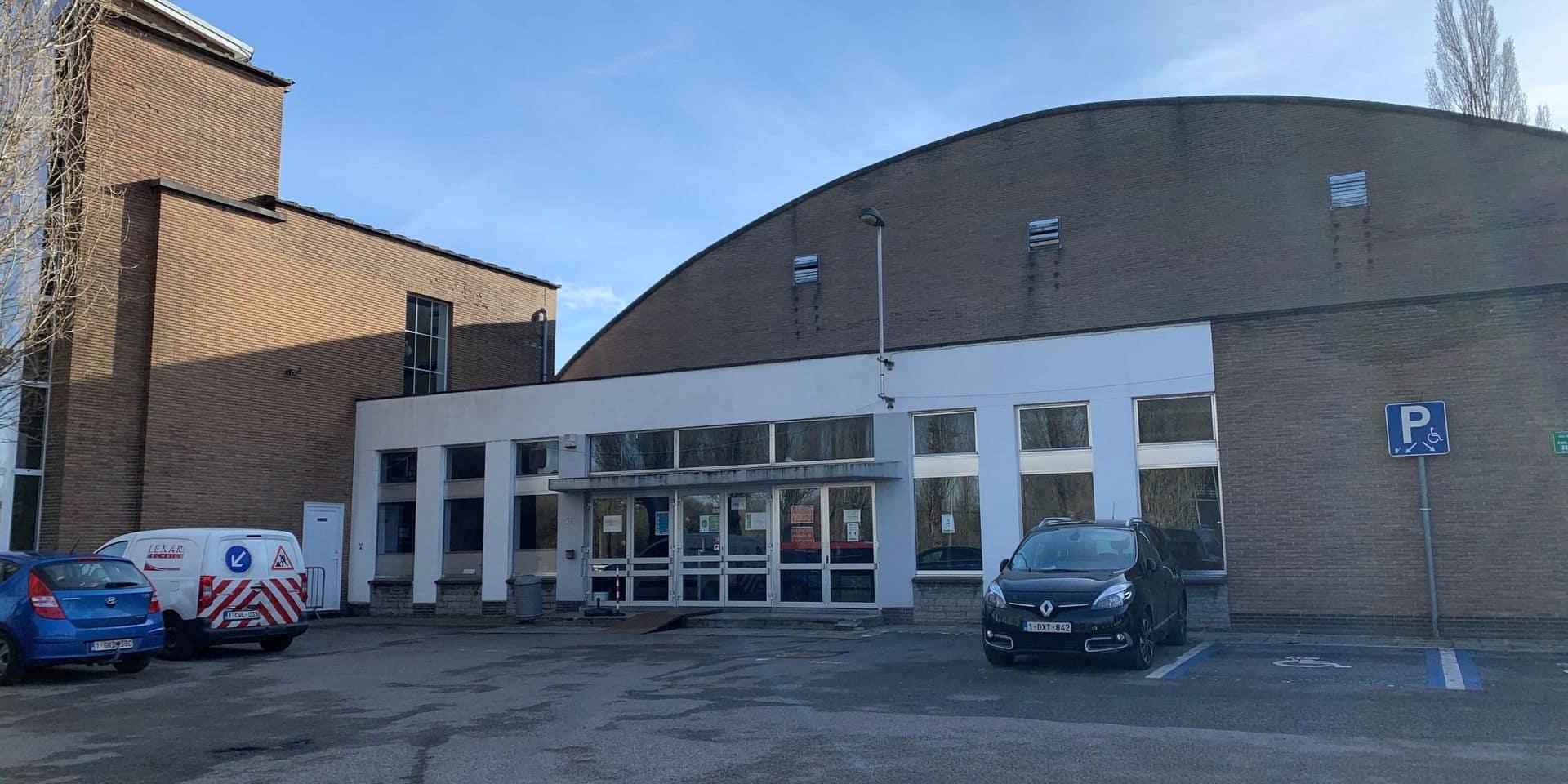 Pas de centre de vaccination à Nivelles, il faudra se faire vacciner à Ronquières ou à Braine-l'Alleud
