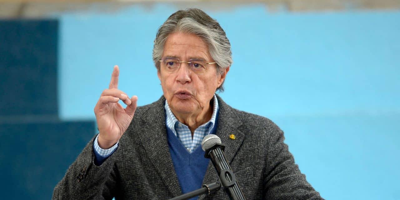 Pandora Papers: le président équatorien refuse de témoigner