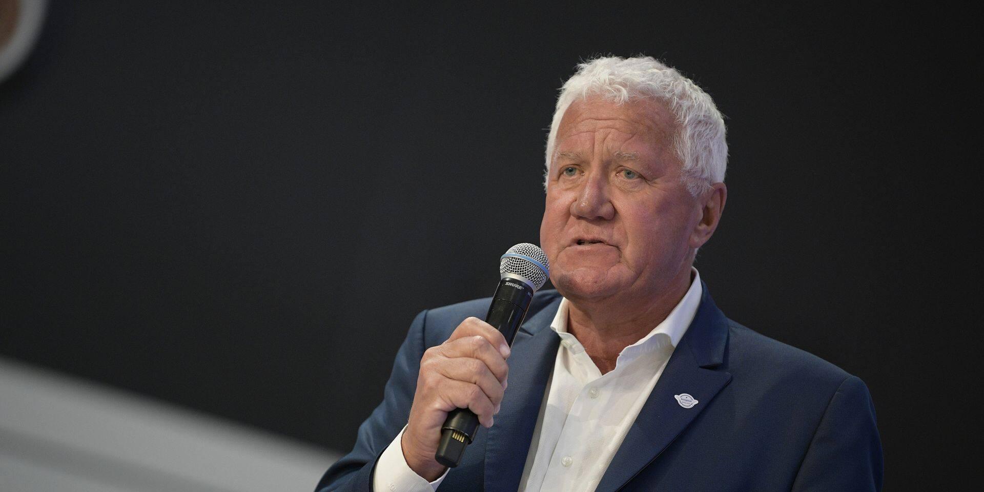 Présentation de l'équipe Deceuninck-Quick.Step: Le manager Patrick Lefevere veut continuer à engranger les succès en 2020