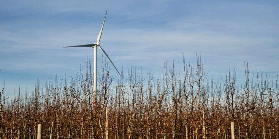 Yvoir et Dinant : éviter l'encerclement éolien