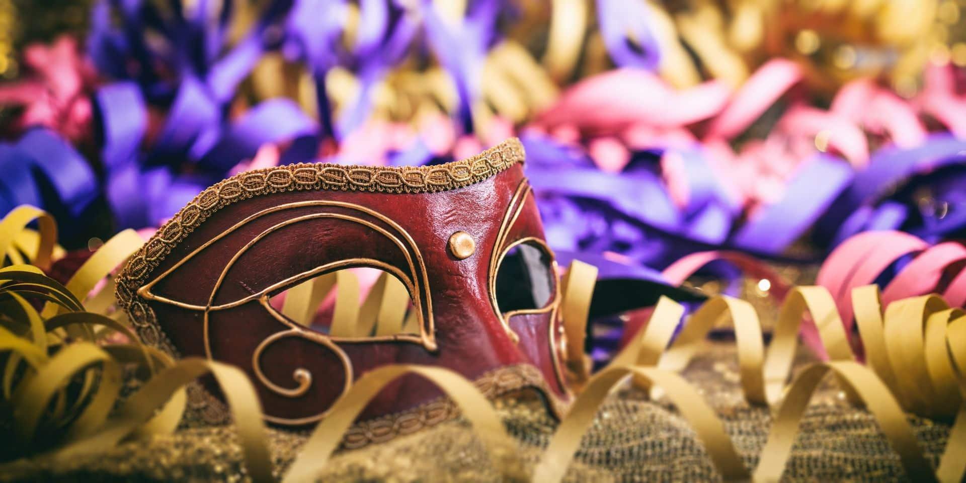 Carnaval: Alost organise dans un lieu tenu secret la mise à feu de l'effigie carnavalesque