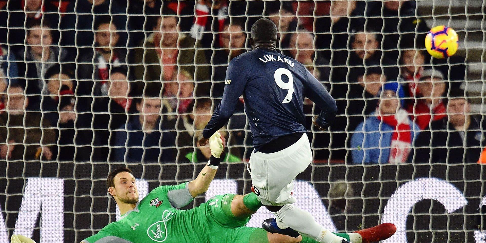 "Mourinho défend son numéro 9: ""On va revoir le meilleur Lukaku"""