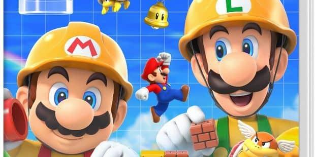 Mario est de retour sur Switch : une source inépuisable d'amusement