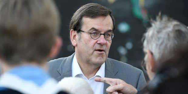 À Liège, Demeyer n'exclut pas une tripartite; il verra aussi le cdH, Vega et DéFI - La DH