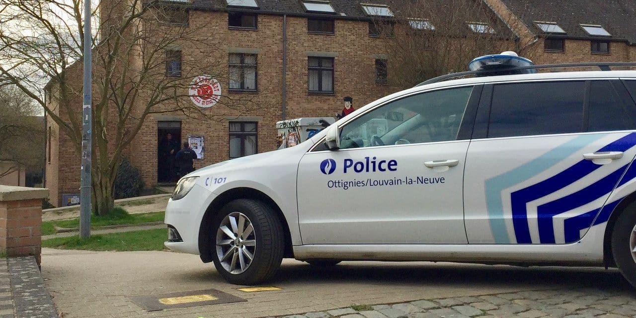 Neuf étudiants renvoyés en correctionnelle après des dérapages lors de bleusailles à Louvain-la-Neuve