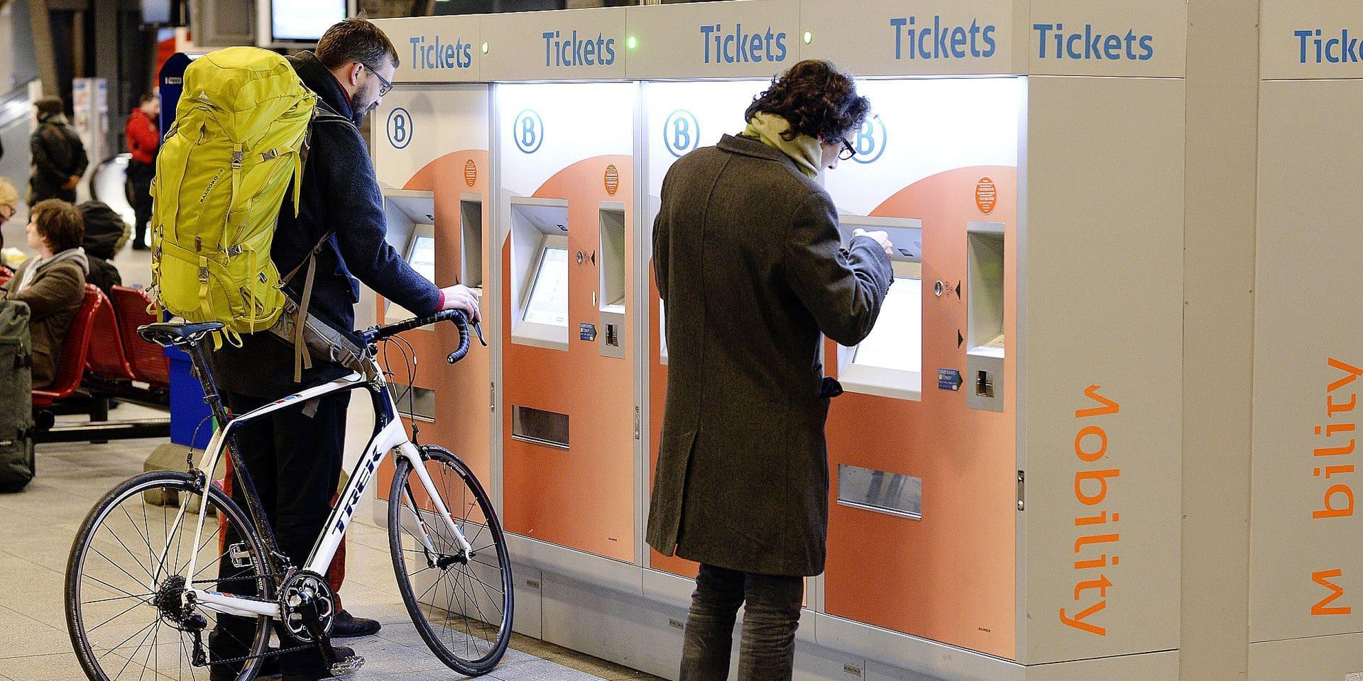 Plus de 200 plaintes par mois contre les gares sans personnel