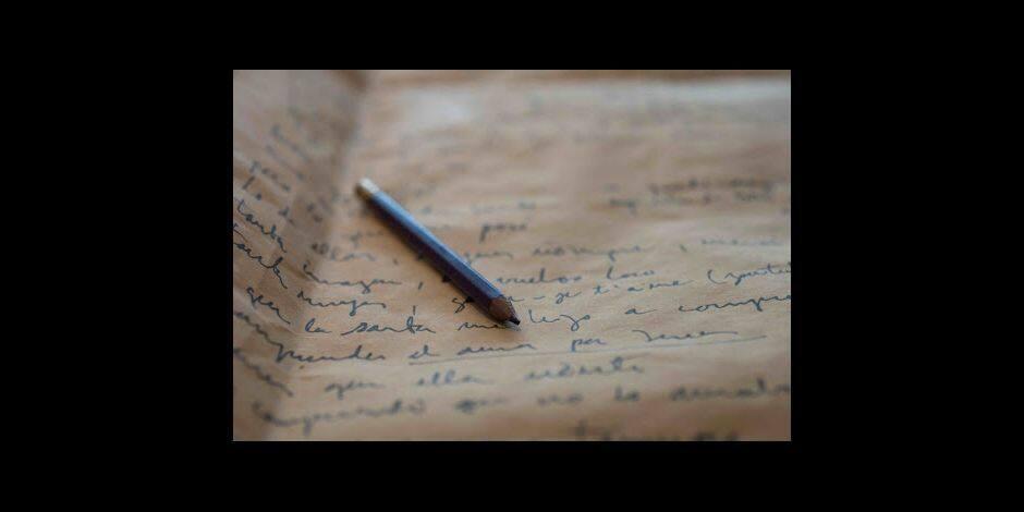 Ce 1er juillet, les écrivains publics bénévoles sont de retour à l'hôtel de ville de Namur