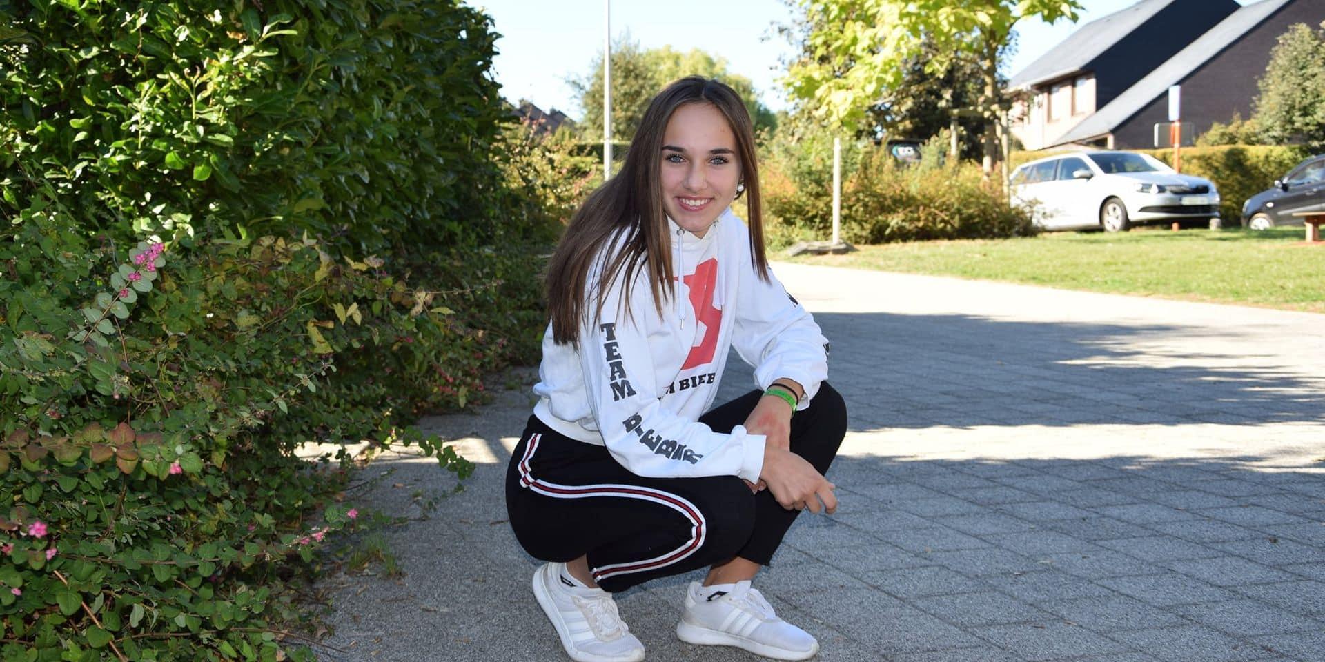 Disparition d'Océane à Bruxelles: la jeune fille a été retrouvée