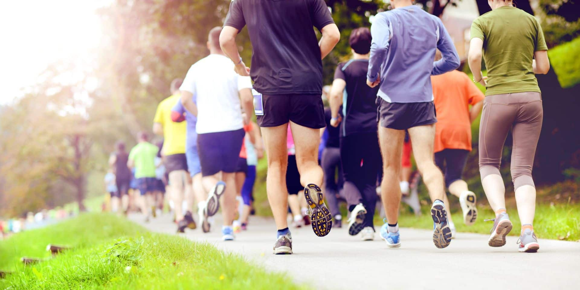 Le semi-marathon de Herve devient le Mémorial Stéphane Dmyterko