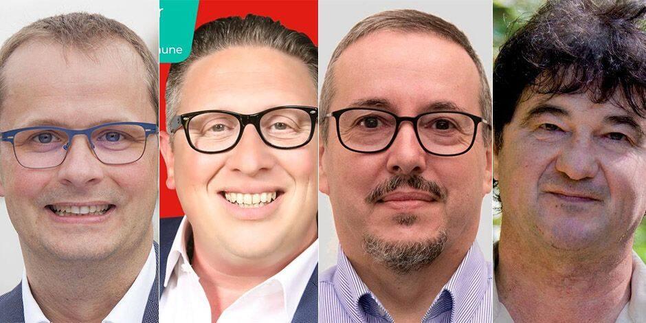 Communales 2018 à Braine : Quelles coalitions sont possibles ? (2/3)