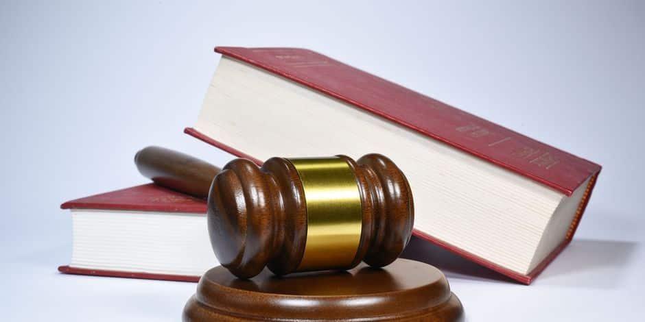 """Juge à l'ère Covid : """"Je ne suis pas un distributeur de sanctions pénales"""""""